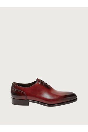 Salvatore Ferragamo Hombre Zapatos Oxford con punta lisa Talla 40