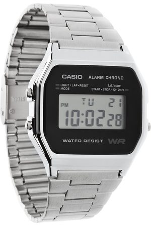 Casio Relojes - A158WEA-1EF negro