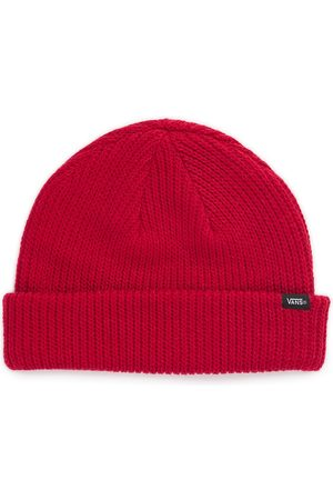 Vans Core Basics Beanie Youth rojo