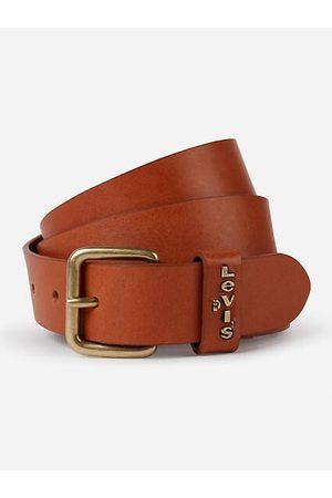 Levi's Mujer Cinturones - Calypso Belt / Brown