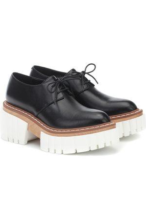 Stella McCartney Zapatos brogue Elyse Derby