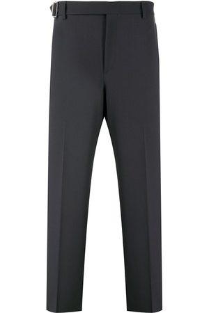 VALENTINO Pantalones de vestir con cinturón