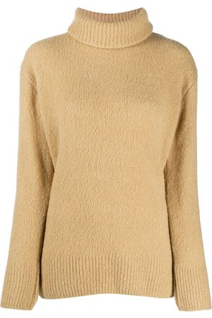 Kenzo Long-sleeved roll-neck jumper