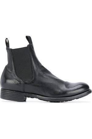 Officine creative Mujer Zapatillas deportivas - Botas chelsea slip-on
