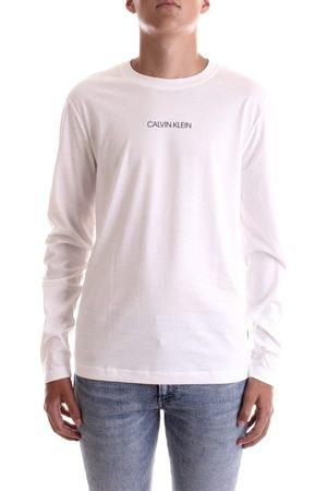 Calvin Klein Camiseta manga larga K10K105646 para hombre