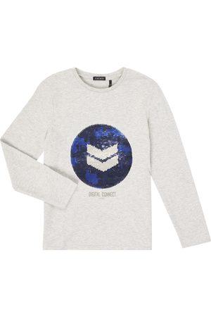 IKKS Camiseta manga larga XR10273 para niño