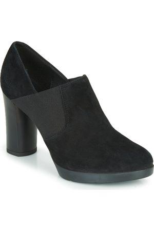 Geox Boots ANYLLA HIGH para mujer