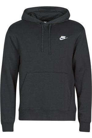 Nike Jersey M NSW CLUB HOODIE PO BB para hombre