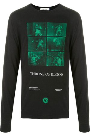 UNDERCOVER Sudadera Throne Of Blood