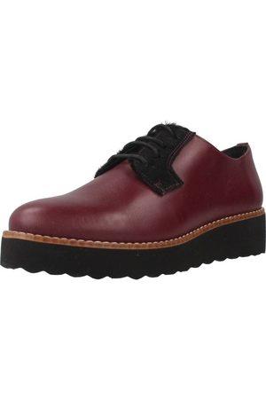 GAS Zapatos Mujer SIRJA LACE para mujer
