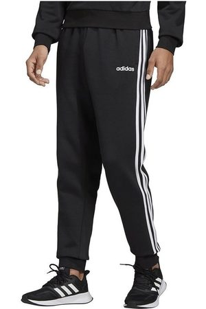 adidas Pantalón chandal Essentials 3 Stripes Tapered para hombre