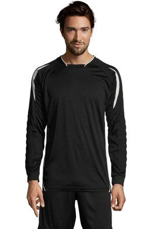 Sols Camiseta manga larga AZTECA SPORTS para hombre