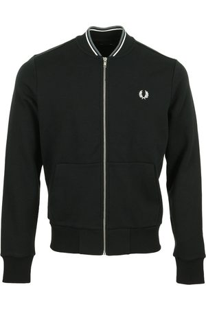 Fred Perry Chaqueta deporte Zip Through Sweatshirt para hombre