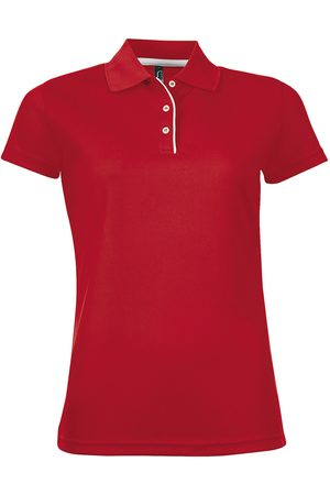 Sols Polo PERFORMER SPORT WOMEN para mujer