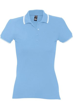 Sols Mujer Polos - Polo PRACTICE GOLF SPORT para mujer