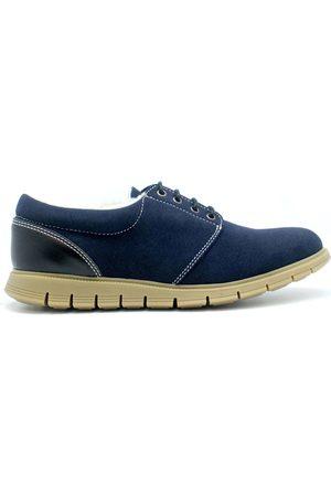 Nae Vegan Shoes Zapatos Hombre Marjuk Blue para hombre