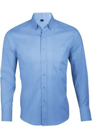 Sols Camisa manga larga BUSINESS MEN para hombre