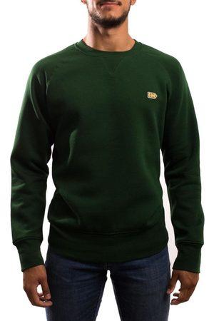 Klout Jersey FELPA BASIC para hombre