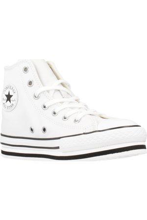 Converse Zapatillas altas CTAS PLATFORM EVA HI para niña