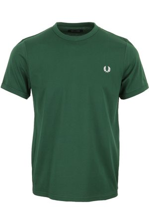 Fred Perry Camiseta Ringer T-Shirt para hombre
