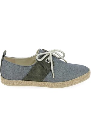 Armistice Zapatos Mujer Cargo One Capri Ardoise para mujer
