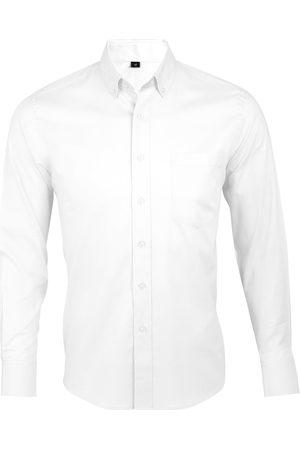 Sols Hombre Manga larga - Camisa manga larga BUSINESS MEN para hombre