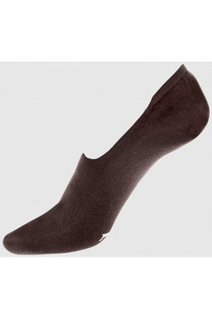 Zd - Zero Defects Calcetines Calcetín pinkie invisible para hombre