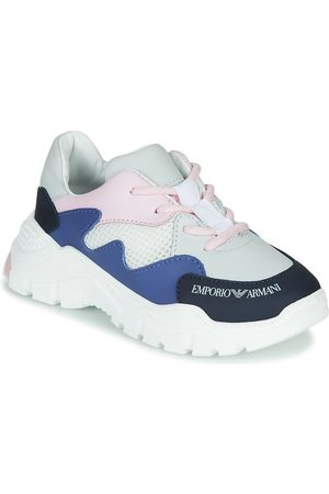 Emporio Armani Zapatillas - para niño