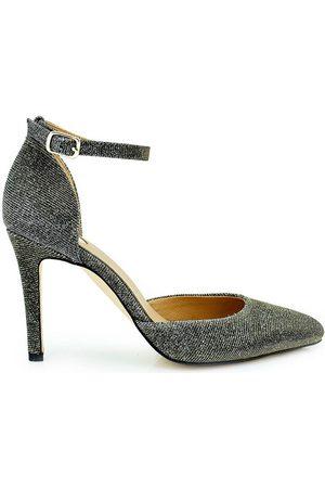 Exé Shoes Zapatos de tacón ZAPATO TACON PULSERA BRILLO GARDA-300 para mujer