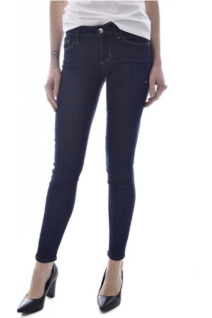 Guess Jeans Jeans W0GA99 D32J5 ANNETTE para mujer