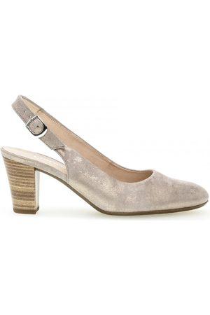 Gabor Zapatos de tacón 42.260/95T35-2.5 para mujer