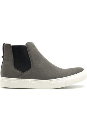Nae Vegan Shoes Botines Paul Grey para hombre