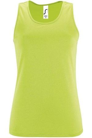 Sols Camiseta tirantes SPORT TT WOMEN para mujer