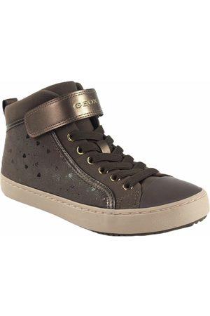 Geox Zapatillas altas J744GI para niña
