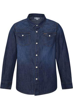 Pepe Jeans Camisa manga larga JHON para niño
