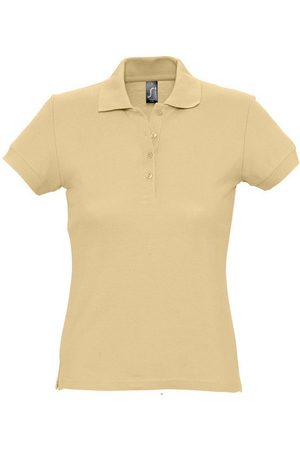 Sols Polo PASSION WOMEN COLORS para mujer