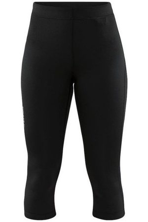 Craft Pantalones Eaze Capri para mujer