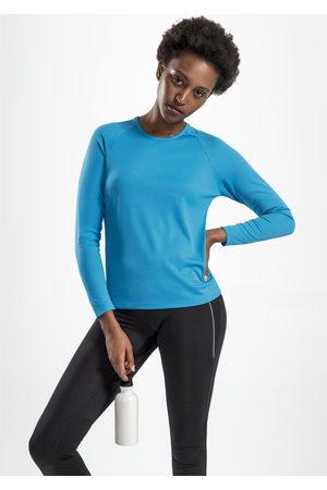 Sols Camiseta manga larga SPORT LSL WOMEN para mujer