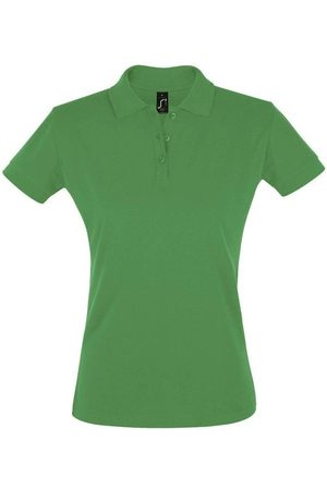 Sols Polo PERFECT COLORS WOMEN para mujer