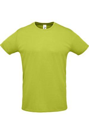 Sols Camiseta SPRINT SPORTS para hombre