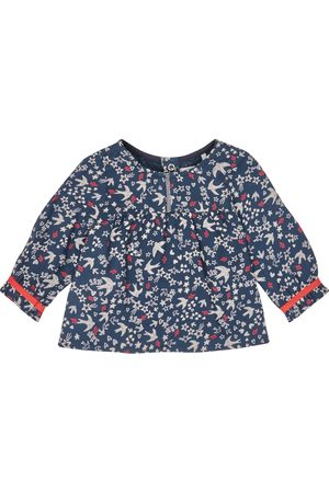IKKS Camisa XR12010 para niña