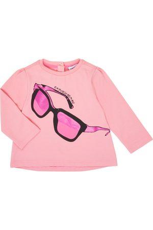 Emporio Armani Camiseta manga larga 6HET02-3J2IZ-0315 para niña