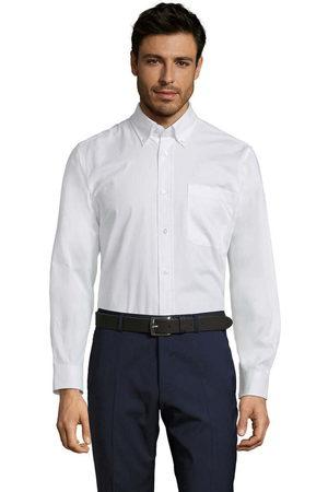 Sols Camisa manga larga BEL-AIR TWILL MEN para hombre