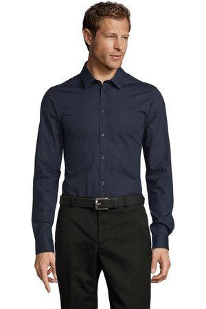 Sols Camisa manga larga BLAKE MODERN MEN para hombre