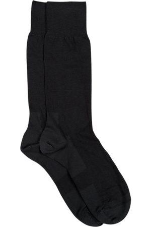 Zd - Zero Defects Calcetines Calcetín corto lana para hombre