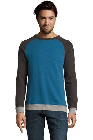 Sols Jersey SANDRO TRICOLOR UNISEX para mujer
