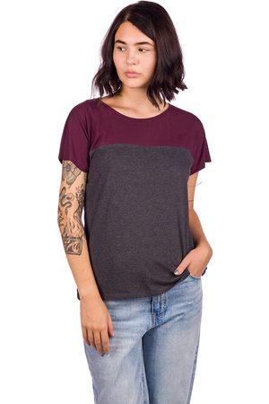 Kazane Yrsa T-Shirt gris