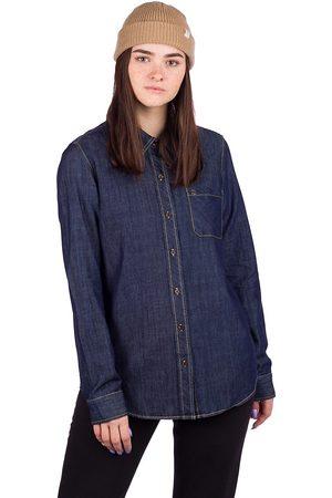 Coal Curlew Shirt azul