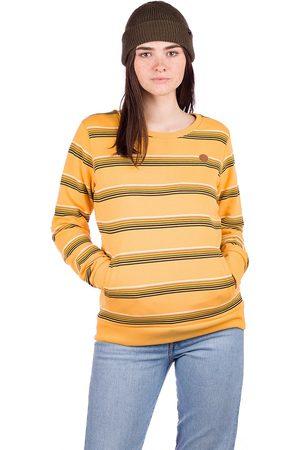 Kazane Daven Sweater naranja