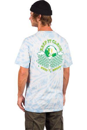 Empyre Keep it Clean T-Shirt tiedye